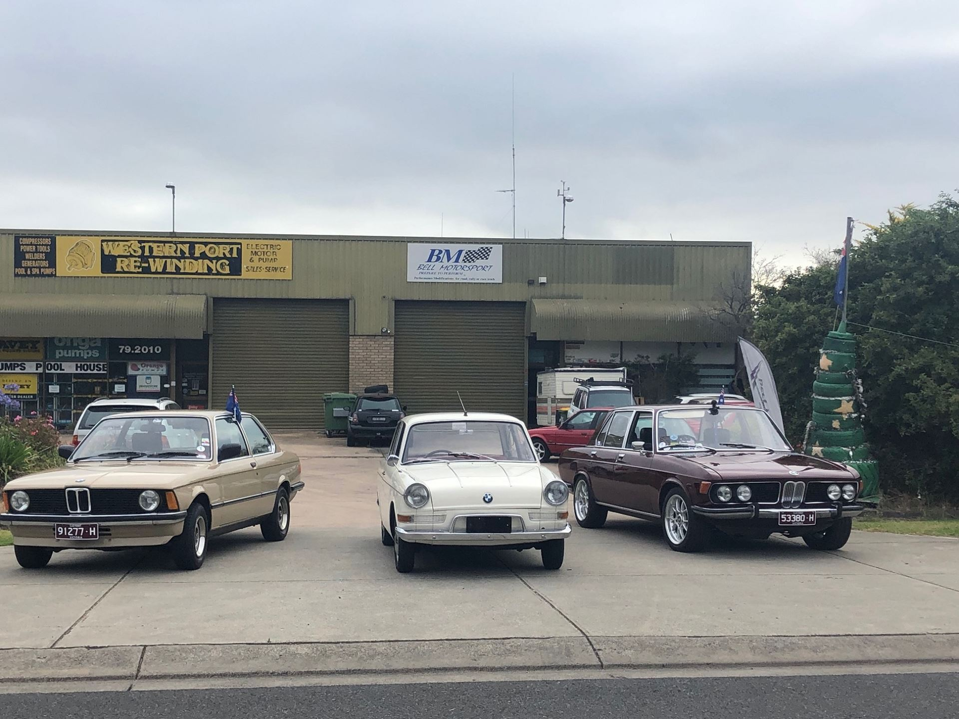 BMW Drivers Club Melbourne - News | Blog
